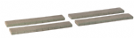42-563 Bachmann Scenecraft Straight Pavements (x4)